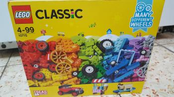 LEGO PACK 10715