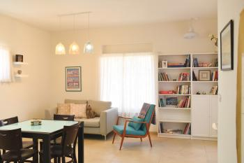 Furnished 1 bedroom in German Colony