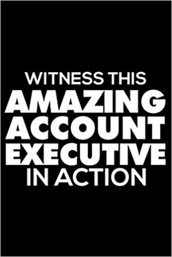 Account Executive: