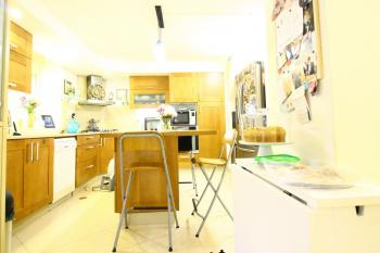 Incredible Garden Apartment For Sale In Old Katamon!