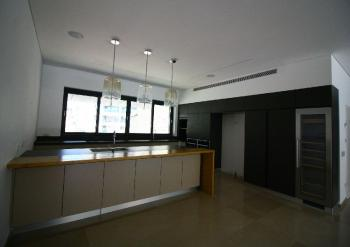 Luxury 5 Room Apartment For Rent In Mamila!