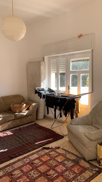 Room in Baka