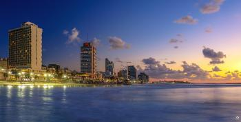 Tel Aviv, one of the most instagrammable places in the world