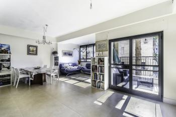 Old Katamon Apt for Sale