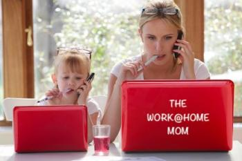 Flexible Stay-at-Home Mom Job To Make Some Extra Cash
