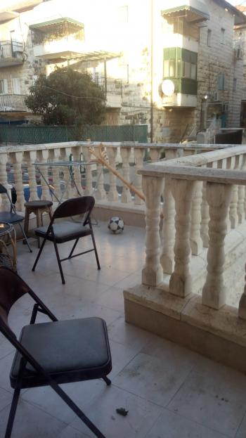 For Rent Nachlaot 2 bedrooms