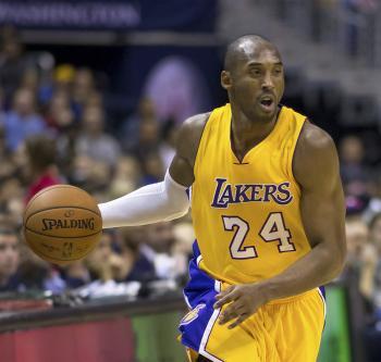 The Night Kobe Bryant Said He Wouldn't Mind being Jewish