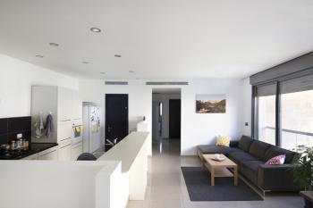 Amazing duplex apartment New for sale