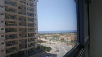 4 Bdrm Apt. for SALE in NEW bldg. in Tel Aviv