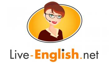 Teach English Online with Live-English.net