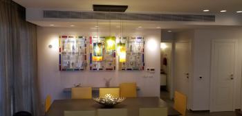 Luxury Apartment at Neviim Downtown