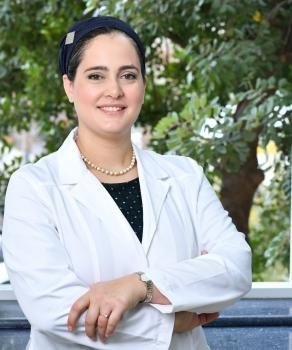 Natural Dental office, Dr.Sarit Avraham