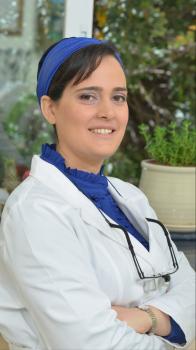 Dr. Sarit Avraham- The Next Generation of Dentists