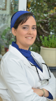 Dr. Sarit Avraham- The Pursuite of great dental care