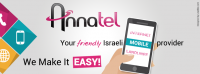 Annatel US - English-Speaking Phone Company in Israel!