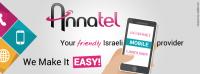 Annatel US - English-Speaking Phone Company in Israel!