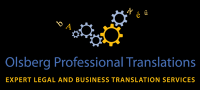 Legal and Business Translation Service