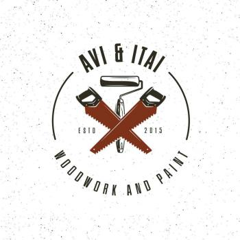AVI and ITAI - Woodwork and paint