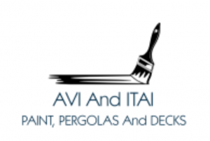 AVI and ITAI - PAINT JOBS, PERGOLAS and DECKS