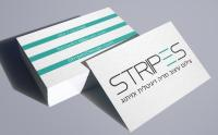 Stripes Graphic Design