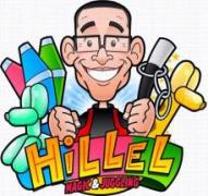 Hillel the MAgician