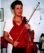 Experienced Violin Teacher - European trained