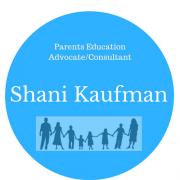 Parents Education Advocate/Consultant