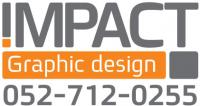 IMPACT | Professional Graphic Design & Branding Services