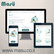 MASU Massage Therapists in Israel
