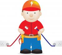 THE ELECTRIC GUY - Licensed & Insured Electricians