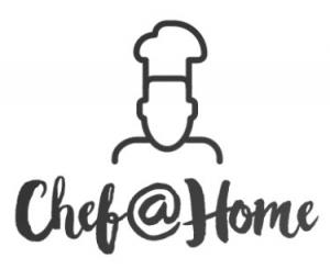 CHEF@HOME: Preparing Meals For Small Events in Your Home