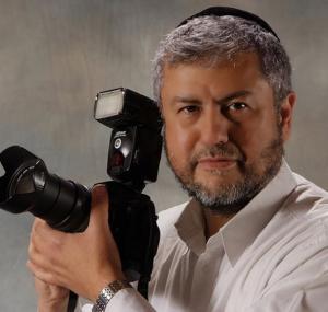 Abraham Amazalak Wedding Photography