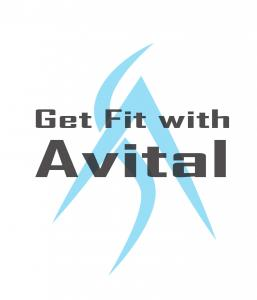 Get Fit with Avital — ONLINE Personal Trainer  & MOTIVATOR