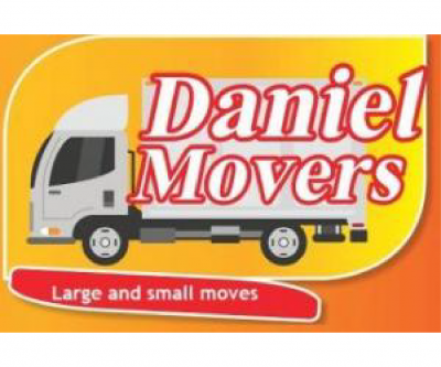 Daniel Movers- Jewish Labor