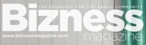 Bizness Magazine - Most read English magazine in Israel