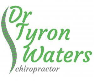 Dr Tyron Waters Chiropractor
