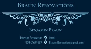 Braun Renovations - Top Quality Renovations