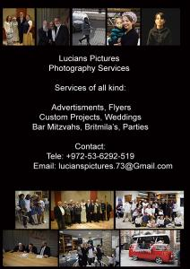 Lucians Pictures Photography Services