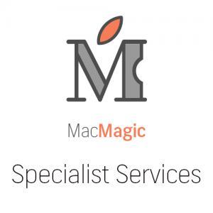 Mac Support Specialist / Network Specialist