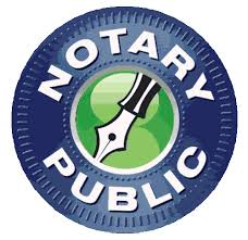 USA Notary Public In Israel