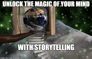 Storytelling Workshop for Film and Fiction Writing