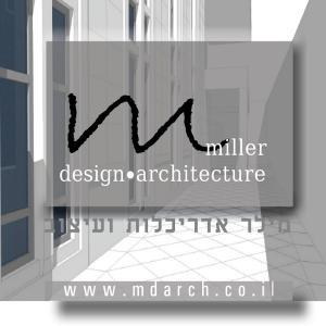 millerDesign*Architecture