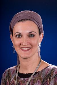 Dr. Natalie Gar, Psychologist
