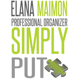 Simply Put Professional Organizing and Executive Function Co