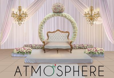 ATMOSPHERE - Your Wedding and Event Florists in Israel