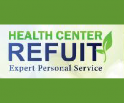 REFUIT HEALTH CENTER- Personal Care Specialists
