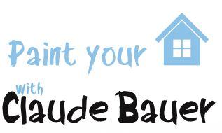 Claude Bauer- House painter