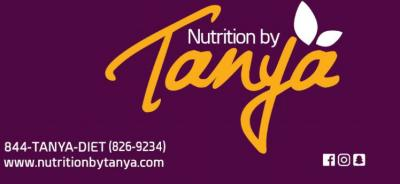Nutrition by Tanya