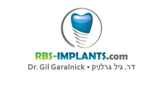 RBS IMPLANTS - DR. GIL GARALNICK