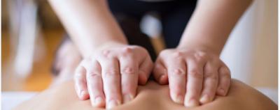 Professional Medical Massage